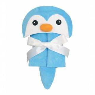 フードバスタオル リトルペンギン