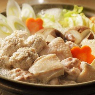 博多 水炊きセット(4人前)