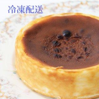 バスクチーズケーキ4号