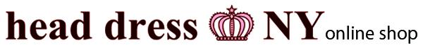 ヘッドドレス通販|NYブランドヘッドアクセ専門店|HeadDress NY