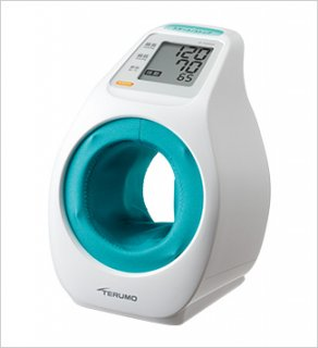 【テルモ】電子血圧計 ES-2020ZZ