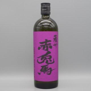 紫の赤兎馬 芋 秘蔵熟成720ml