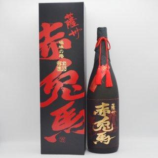限定商品 赤兎馬 芋 極味の雫 1.8L