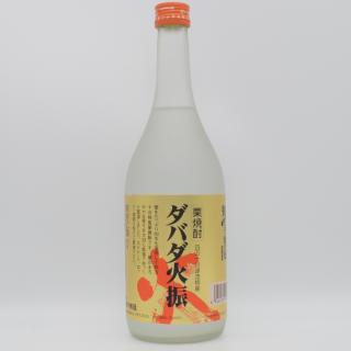栗焼酎 ダバダ火振   720ml