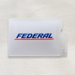 SAFETY MASK HOLDER FEDERAL(フェデラル)バージョン