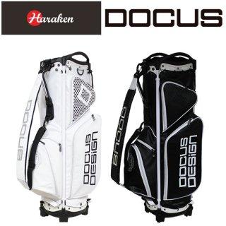 ドゥーカス DOCUS ゴルフ トランスフォーム キャディーバッグ キャディバッグ メンズ レディース DCC741