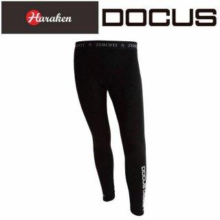 ドゥーカス DOCUS 防寒 軽暖 インナー タイツ ヒートラブ ライト HEATRUB Light 男女兼用 メンズ レディース インナー タイツ(クローズ)  DCH732