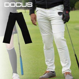ドゥーカス ライダース パンツ メンズ ゴルフ ウェア 洋服 大人 ズボン かっこいい おしゃれ クール Riders Pants DOCUS DCM19A008