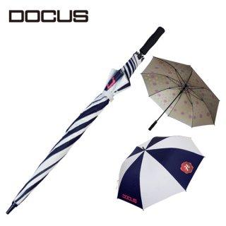 晴雨兼用アンブレラ ゴルフ用大型雨傘 DCUM721