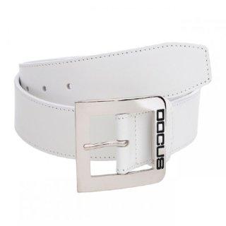ドゥーカス DOCUS イタリア製 牛革レザーベルト Made in Italy