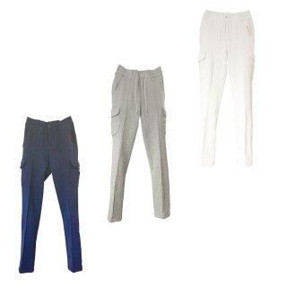 (クリアランス)ストリート スウェットカーゴ 秋冬 ゴルフ ウェア メンズ 防寒パンツ DOCUS Strech Pants DCM20A008