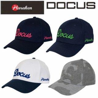 ドゥーカス DOCUS DCCP706 Signature Cap シグネチャーキャップ DCCP706