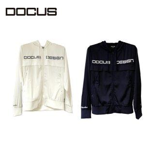 ドゥーカス 2021 春夏 DOCUS dcm21s009 DOCUS dcm21s009 DC WIND JACKET  メンズ ウインドジャケット