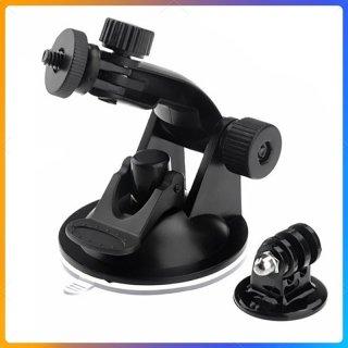 GoPro 用  三脚付 吸盤付きマウント ドラレコ  HERO8 7/6/5 MAX 対応