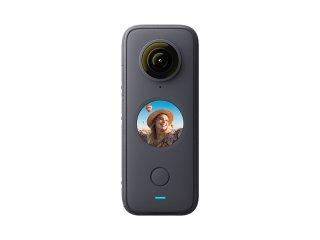 アクションカメラ  Insta360 ONE X2 最新版 3in1充電ケーブル付き 手振れ補正