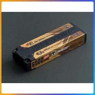 SUNPADOW 7.4V / 6000mAh / 120C リポバッテリー11