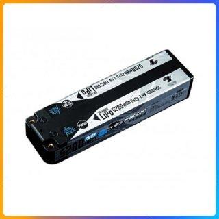 SUNPADOW 7.4V / 5200mAh / 130C Platinリポバッテリー