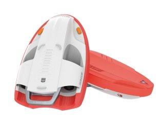 SUBLUE Swii  スウィー  電動ビート板 コーラルレッド 夏 水泳  遊泳 苦手な方 スポーツ 水泳 練習用具