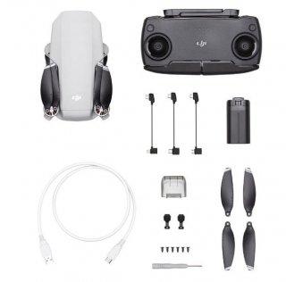 DJI Mavic Mini 正規品 ドローン 賠償責任保険付 技適 GPS 高画質 雲台カメラ