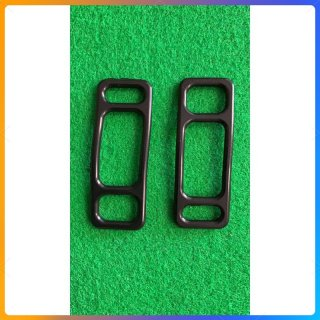 ドライブレコーダー固定ゴムセット バックミラー型ドライブレコーダーゴムバンド ルームミラーゴムベルト 交換用