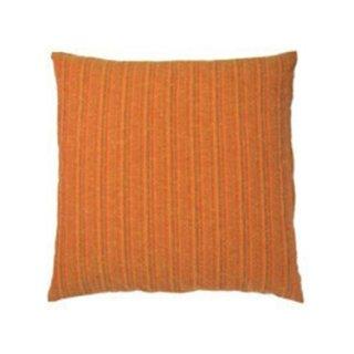 唐桟縞・橙色・45cm