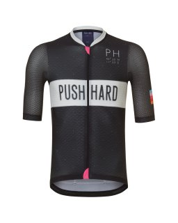 JERSEY COSMO - Tribute Black Pois