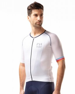 JERSEY AERO - Rainbow White<img class='new_mark_img2' src='https://img.shop-pro.jp/img/new/icons1.gif' style='border:none;display:inline;margin:0px;padding:0px;width:auto;' />
