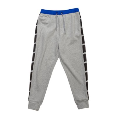 switching pants gray