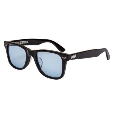 sunglasses<br />blue