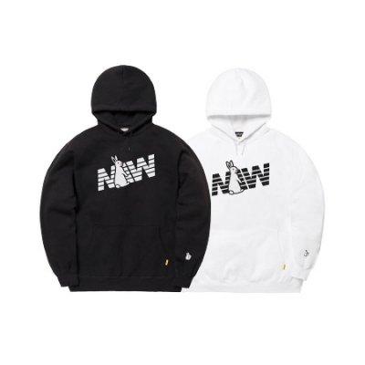 MIW × #FR2 Icon Hoodie