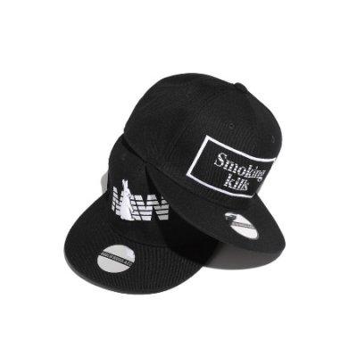 MIW × #FR2 SNAP BACK CAP
