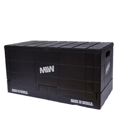 【予約】container box ( wide type )