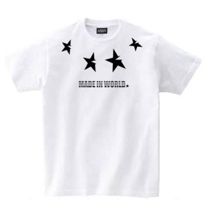 <img class='new_mark_img1' src='https://img.shop-pro.jp/img/new/icons14.gif' style='border:none;display:inline;margin:0px;padding:0px;width:auto;' />crew neck tee <br />(4star) white