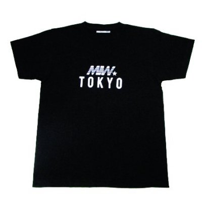 <img class='new_mark_img1' src='https://img.shop-pro.jp/img/new/icons16.gif' style='border:none;display:inline;margin:0px;padding:0px;width:auto;' />crew neck tee <br />(MIW tokyo) black