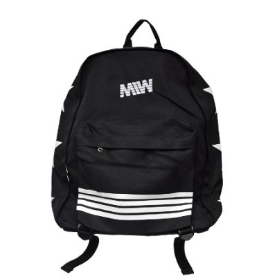 2nd day back pack(MIW)