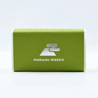 ニセコ石けん(ラーノRニセコ温泉石鹸〇)90グラム 無添加石鹸