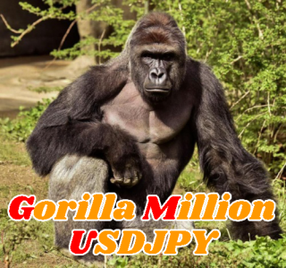 <img class='new_mark_img1' src='https://img.shop-pro.jp/img/new/icons6.gif' style='border:none;display:inline;margin:0px;padding:0px;width:auto;' />Gorilla Million USDJPY