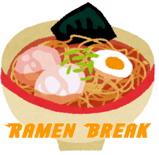 <img class='new_mark_img1' src='https://img.shop-pro.jp/img/new/icons30.gif' style='border:none;display:inline;margin:0px;padding:0px;width:auto;' />Ramen Break