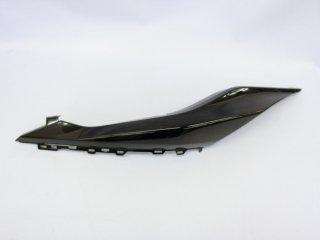 タイヤマハ純正 AEROX155 左リアサイドカバー ブラック