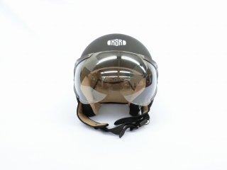 【公道使用不可】YAMAHA XSRジェットヘルメット Lサイズ