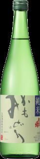 かもみどり 純米酒【720ml】
