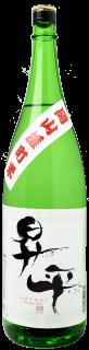 昇平 純米酒 【1800ml】(PB商品)