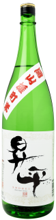 昇平 純米酒 【720ml】 (PB商品)