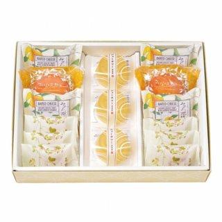 柑橘菓詰合せ3445
