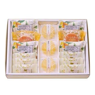 柑橘菓詰合せ3510