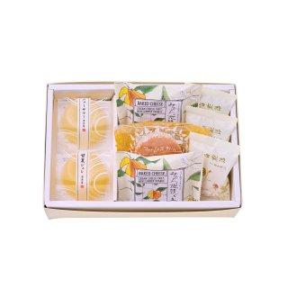柑橘菓詰合せ1992