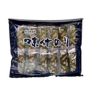 味のり100束(おんせん県マーク入)