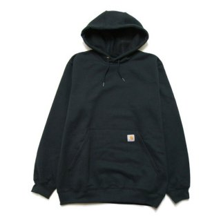 CARHARTT カーハート MIDWEIGHT HOODED PULLOVER SWEAT/BLACK