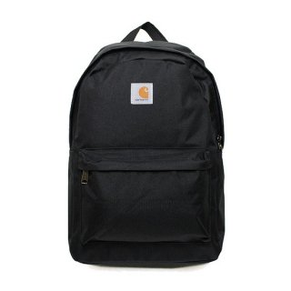 CARHARTT カーハート TRADE BACKPACK 100301/BLACK