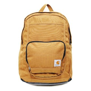 CARHARTT カーハート LEGACY CLASSIC WORK BACKPACK 190325B/CARHARTT BROWN